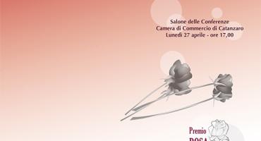 "Premio ""Rosa D'argento """